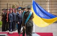 Вооруженные силы Украины уже в новом подчинении