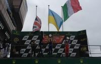 Украинский пилот победил в одной из самых престижных гонок