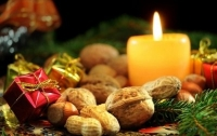 Православные отмечают рождественский сочельник