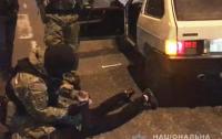Нападали на АЗС: в Одессе задержали банду разбойников (видео)