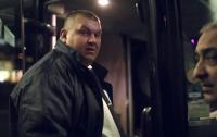 Водитель компания Ecolines зверски избил пассажира (видео)