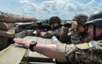 На Донбассе боевики ударили противотанковыми ракетами и поплатились