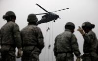 Южная Корея отменила военные учения ради переговоров с КНДР
