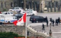В Торонто неизвестные с ножами напали на прохожих