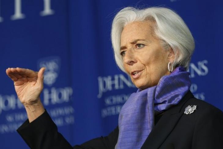 ВМВФ довольны переговорами обочередном транше для Украины