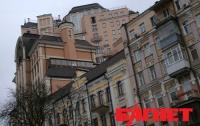 За месяц офисы в Киеве на вторичке подорожали на 0,77%