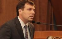 Янукович назначил нового главу Одесской ОГА
