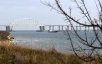 В Керченском проливе произошло ЧП с судном