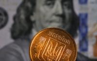 Госдолг Украины за месяц подскочил на миллиард долларов