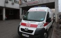В Киеве от лептоспироза скончался мужчина