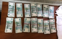 Пограничники задержали контрабандистов, пытавшихся пронести более 3 млн рублей