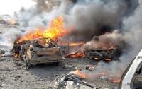 В Ливии взорвался заминированный автомобиль, погибли семь человек