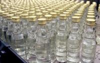 В Хмельницком раскрыли схему незаконного ввоза и продажи зарубежного алкоголя