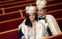 Простая американка стала эфиопской принцессой