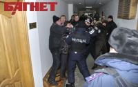 Массовый штурм Киевсовета снова может повториться