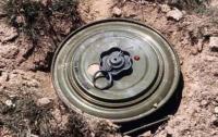 Житель оккупированного Донецка подорвался на мине