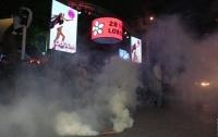 Из-за концерта Лободы в ночном клубе произошли потасовки