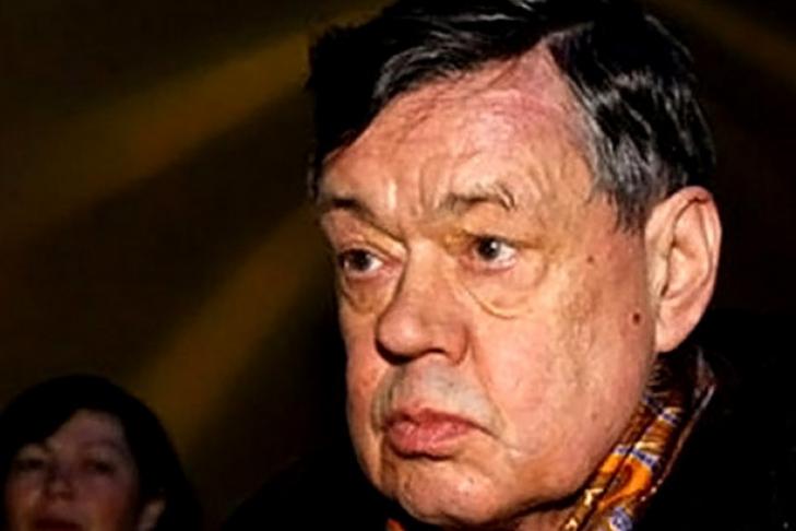 Николай Караченцов готовится квыписке из клиники после ДТП