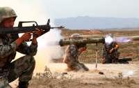Китай увеличивает оборонный бюджет до $209 млрд
