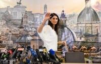 Мэром Рима впервые станет женщина