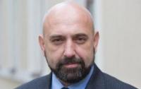 Президент назначил замсекретаря СНБО на новую должность