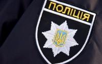 Во время драки в Одессе пострадал полицейский