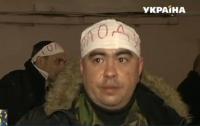 Водители троллейбусов объявили голодовку в Киеве