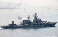 ВМС России испытывают терпение и силу воли стран Балтии