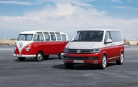 Volkswagen готовит электромобиль-минивэн