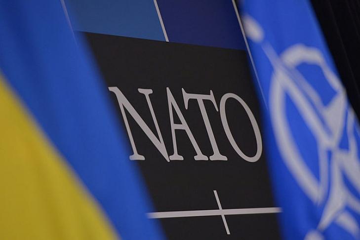 НАТО отказалось отпереговоров с государством Украина поПРО