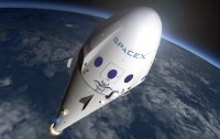 SpaceX запустила ракету с первым израильским лунным зондом