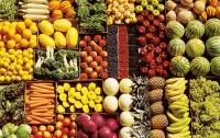 В Украине выросли цены на овощи и фрукты