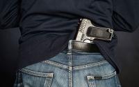 В Полтаве мужчина расстрелял охранника кафе