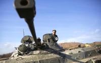Война на Донбассе: Франция обратилась к России