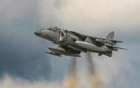 Испанский истребитель случайно запустил боевую ракету