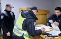 На Закарпатье группа полицейских задержана за взятки