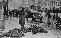 Германия выделила блокадникам Ленинграда €12 млн
