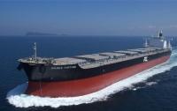 В украинский порт зашло первое судно с углем из ЮАР
