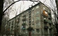 В этом году киевские хрущевки сносить не будут