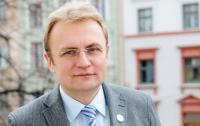 Мэр Львова готов стать премьер-министром