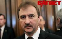 Попов требует изменить госбюджет-2013 относительно финансирования столицы