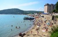 В Черном море погибли люди, которые совершали морскую прогулку