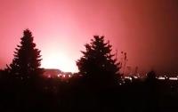 Жители Будапешта и Омска перед грозой засняли НЛО (видео)