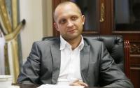 Нардеп Поляков вніс 304 тис. грн застави