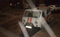Наркоманы подстрелили охранника в бердянской больнице