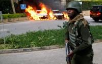 Террористы напали на отель с туристами, есть жертвы