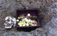Найден самый крупный клад древних саксов