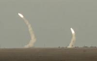 Военные проведут ракетные стрельбы вблизи Крыма