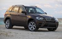 Компания BMW отзывает дизельные X5 по всему миру