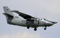 В России разбился пассажирский самолет, есть погибшие